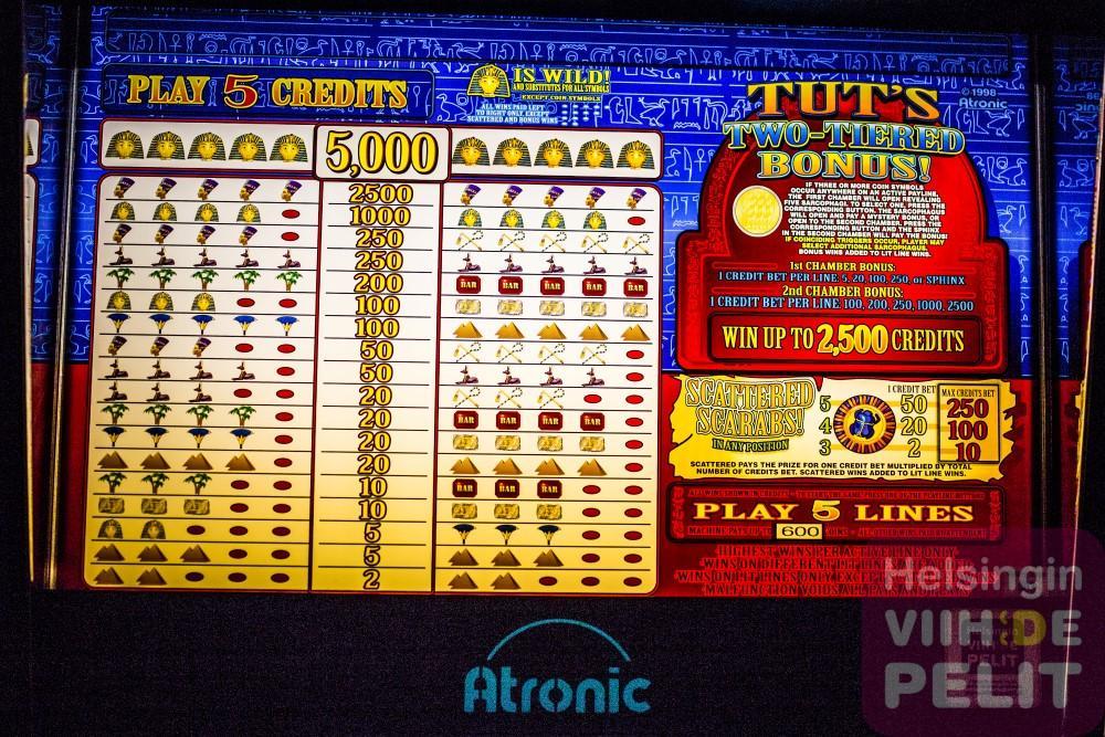 Stake gambling